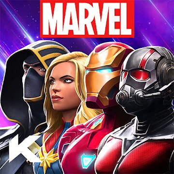 Download MARVEL Contest of Champions for Android free