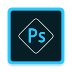 Download Adobe Photoshop Express for Android free