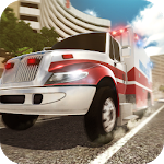 Download City Ambulance - Rescue Rush for Android free