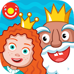 Download Pepi Tales: King�s Castle for Android free