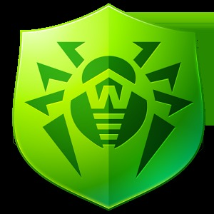 Download Anti-virus Dr.Web Light for Android free