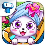 Download Forest Folks - Your Own Adorable Pet Spa for Android free
