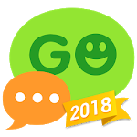 Download GO SMS Pro for Android free
