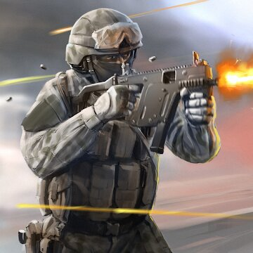 Download Bullet Force for Android free