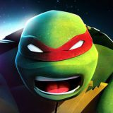 Download Ninja Turtles: Legends for Android free