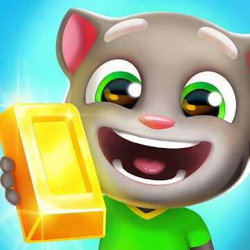 Download Talking Tom Gold Run for Android free
