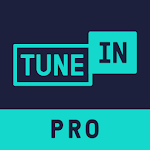 Download TuneIn Radio Pro for Android free