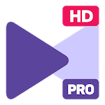 Download PRO-Video player KM, HD 4K Perfect Player-MOV, AVI for Android free