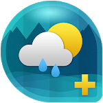 Download Weather & Clock Widget for Android Ad Free for Android free