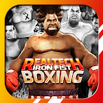 Download Realtech Iron Fist Boxing for Android free