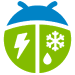 Download Weather by WeatherBug for Android free