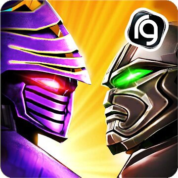 Download Real Steel World Robot Boxing for Android free