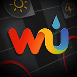 Download Weather Underground for Android free