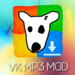 Download VK MP3 MOD for Android free