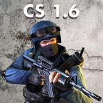 Download Counter vs. Terorist : 1.6 for Android free