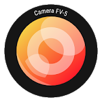 Download Camera FV-5 for Android free