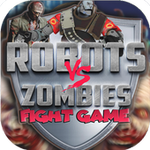 Download Robots Vs Zombies: Fight for Android free