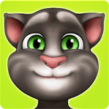 Download My Talking Tom for Android free