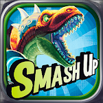 Download Smash Up - The Shufflebuilding Game for Android free