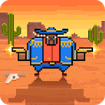 Download Timber West - Wild West Arcade Shooter for Android free