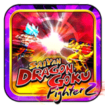 Download Saiyan Dragon Goku: Fighter Z for Android free