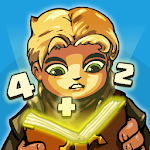 Download Math and Sorcery - Math Battle RPG for Android free