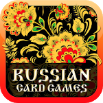 Download Russian Card Games for Android free