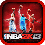 Download NBA 2K13 for Android free