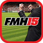Download Football Manager Handheld 2015 for Android free