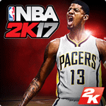 Download NBA 2K17 for Android free