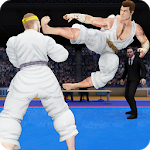 Download Royal Karate Training Kings: Kung Fu Fighting 2018 for Android free
