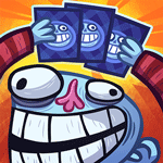 Download Troll Face Card Quest for Android free
