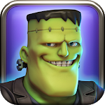 Download Monster Crew for Android free