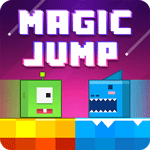 Download Magic Jump for Android free
