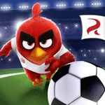 Download Angry Birds Goal! for Android free