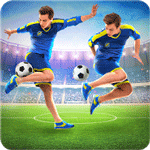 Download SkillTwins Football Game for Android free