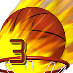 Download Mini Shot Basketball for Android free