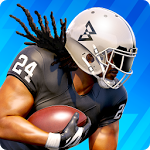 Download Marshawn Lynch Pro Football for Android free