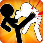 Download Stickman Fighter: Mega Brawl for Android free