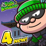 Download Bob The Robber 4 for Android free