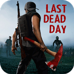 Download Last Dead Z Day: Zombie Sniper Survival for Android free
