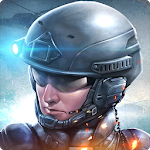 Download The Killbox: Arena Combat for Android free