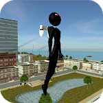 Download Real Stickman Crime for Android free