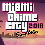 Download Miami Crime Games - Gangster City Simulator for Android free