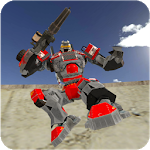 Download Royal Robots Battleground for Android free