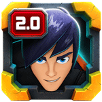 Download Slugterra: Dark Waters for Android free