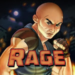 Download Fist of Rage: 2D Battle Platformer for Android free