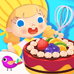 Download Candy's Cake Shop for Android free