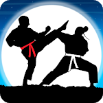 Download Karate Fighter: Real battles for Android free
