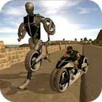 Download Robot Moto Revenge for Android free